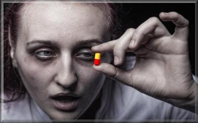 خطراعتیاد به مواد مخدر زنان برای کاهش وزن