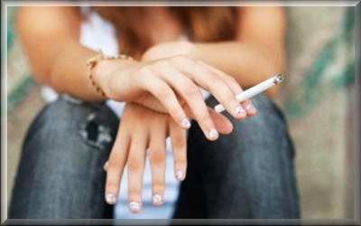 رشد اعتیاد زنان به دخانیات
